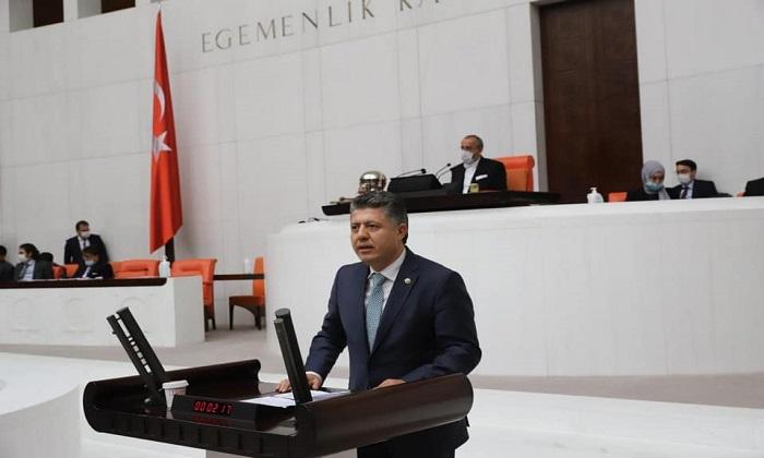 """""""KURBAN BAYRAMI, ÇARESİZLERE ÇARE OLANLARIN BAYRAMIDIR"""""""