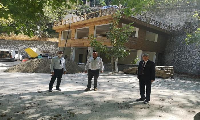 """SOMA CHP """"SOSYAL BELEDİYECİLİK İSTİYORUZ"""""""